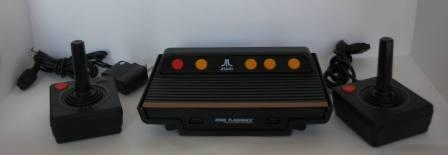 Atari Flashback 5 Classic Game Console - Plug & Play TV Game